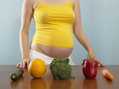 dieta, co jeść w ciąży