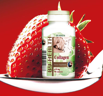 Collagen By-Health