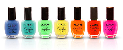 Lakiery BAMBINI - Vipera Cosmetic