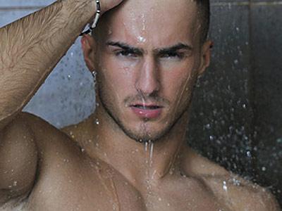 Żele pod prysznic dla mężczyzn