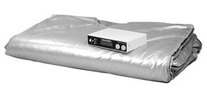 kombajn kosmetyczny - koc elektryczny - sauna blanket