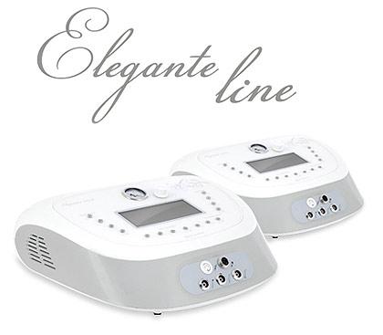 urządzenie kosmetyczne GIO elegante