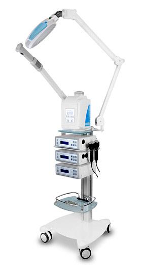 wielofunkcyjne urządzenie kosmetyczne M300 F