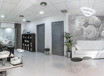 Zaprojektuj Wygodną Poczekalnię W Salonie Kosmetycznym