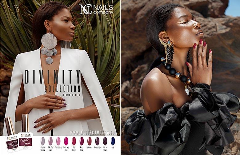 Nails Company Divinity