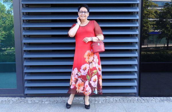 sukienki duże rozmiary sklep internetowy