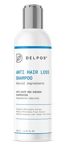 Delpos Anti Hair Loss Shampoo